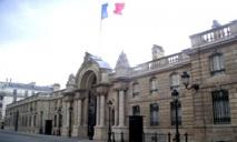 l'Elysée Paris