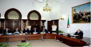 ACTUALITE POLITIQUE COMMUNIQUE DU CONSEIL DES MINISTRES 21 mai 2014