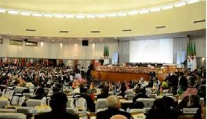 Fin des travaux de la 17e conference ministerielle du mna ambassade d 39 alg rie paris - Declaration de fin de travaux non faite ...