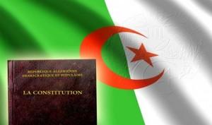Constitution Algerie 2016G
