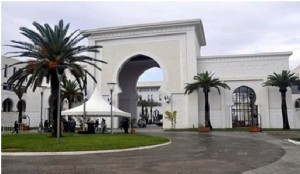 CAMPAGNE DE PRESSE HOSTILE A L'ALGERIE