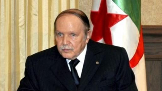 M.Abdelaziz Bouteflika