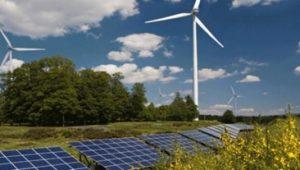 ENERGIE : PARTICIPATION DE M. BOUTERFA AU 15e FORUM MONDIAL    DU DEVELOPPEMENT DURABLE (13-3-2017)