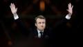 PRÉSIDENTIELLE FRANÇAISE : LE PRÉSIDENT BOUTEFLIKA FÉLICITE LE NOUVEAU PRÉSIDENT EMMANUEL MACRON
